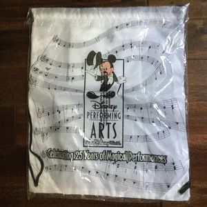 NIP Disney World Performing Arts Backpack